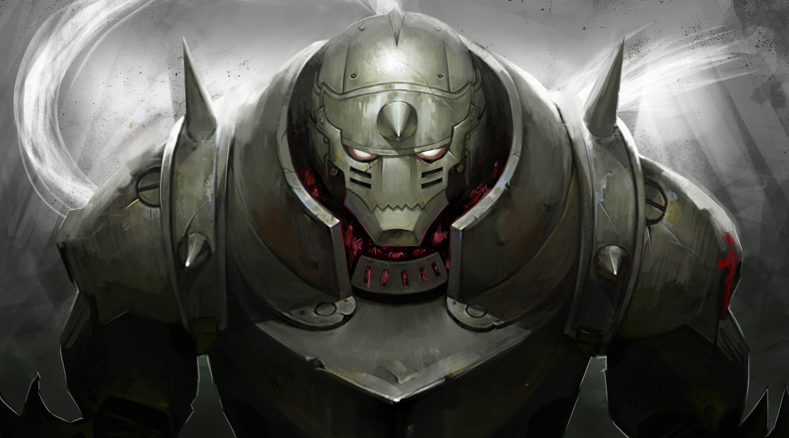 alphonse elric simplified wallpaper - photo #20