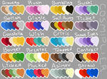 Cheap Palette Customs [closed] by AstrexCorp