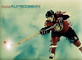 NHL.Alfredsson. by faYter