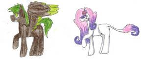 [Adopts Pony] Open 2/2