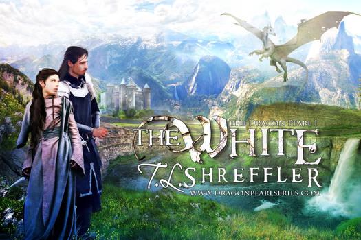 The White by T. L. Shreffler Wallpaper