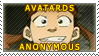 Avatar stamp- Contest entry by abbie-wabbie