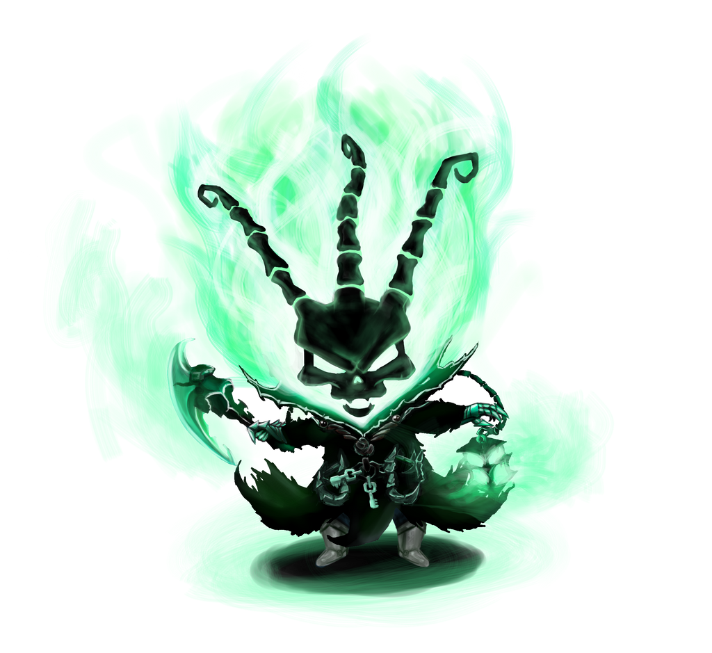 league of legends thresh png - photo #8