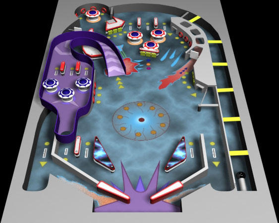 3d Pinball Space Cadet Free Download For Windows 7