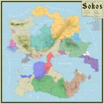 Fancy Sokos