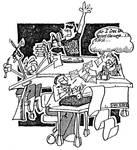 'Technician' Illustration 3 by PeridotPangolin