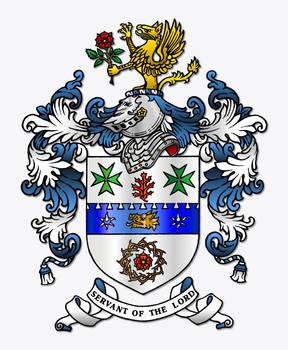 Heraldry Embellished Feb 2010