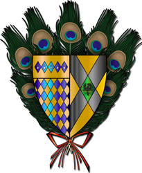 Heraldry Embellished May 2010