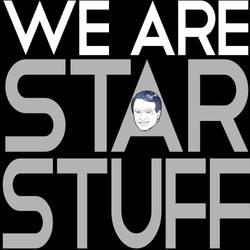 STAR STUFF by PeridotPangolin