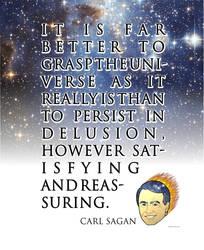 SAGANISM 5 by PeridotPangolin