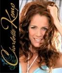 Charlotte Kemp Wine Label 3 by PeridotPangolin