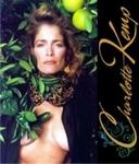 Charlotte Kemp Wine Label 4 by PeridotPangolin