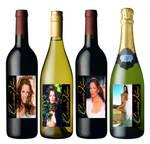 Charlotte Kemp Wine Label 1 by PeridotPangolin