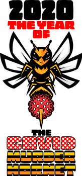 Corona Hornet