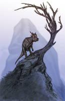 Stygimoloch by Ashere