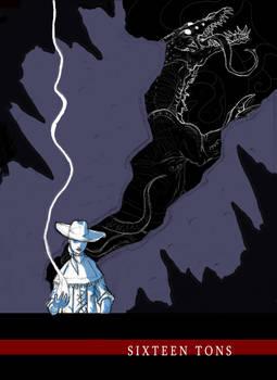Anna Oaklegs Cover Design