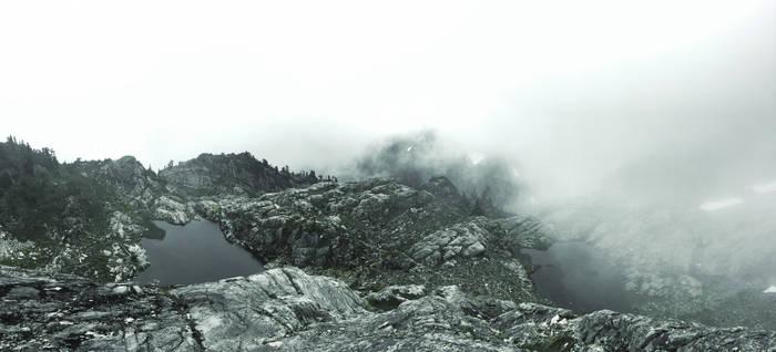 Gothic Basin - North Cascades