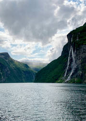 The Fjord Scale - Norway