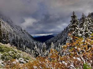 Trek to Lake Melakwa - Washington Cascades