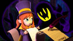 Snatchers Contract [SFM] A Hat In Time