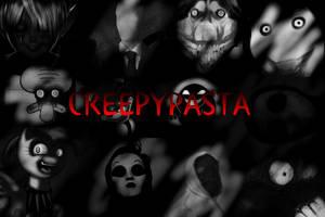 Creepypasta Wallpaper by Shiru-Abend