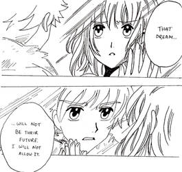 TRC Manga Scene by MunMunChan