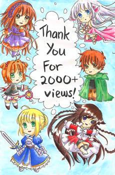 Thank Youuuu!