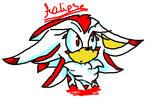 Acclipse paint logo