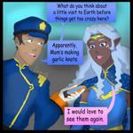 Blue Paladins Voltron Fancomic Page 92