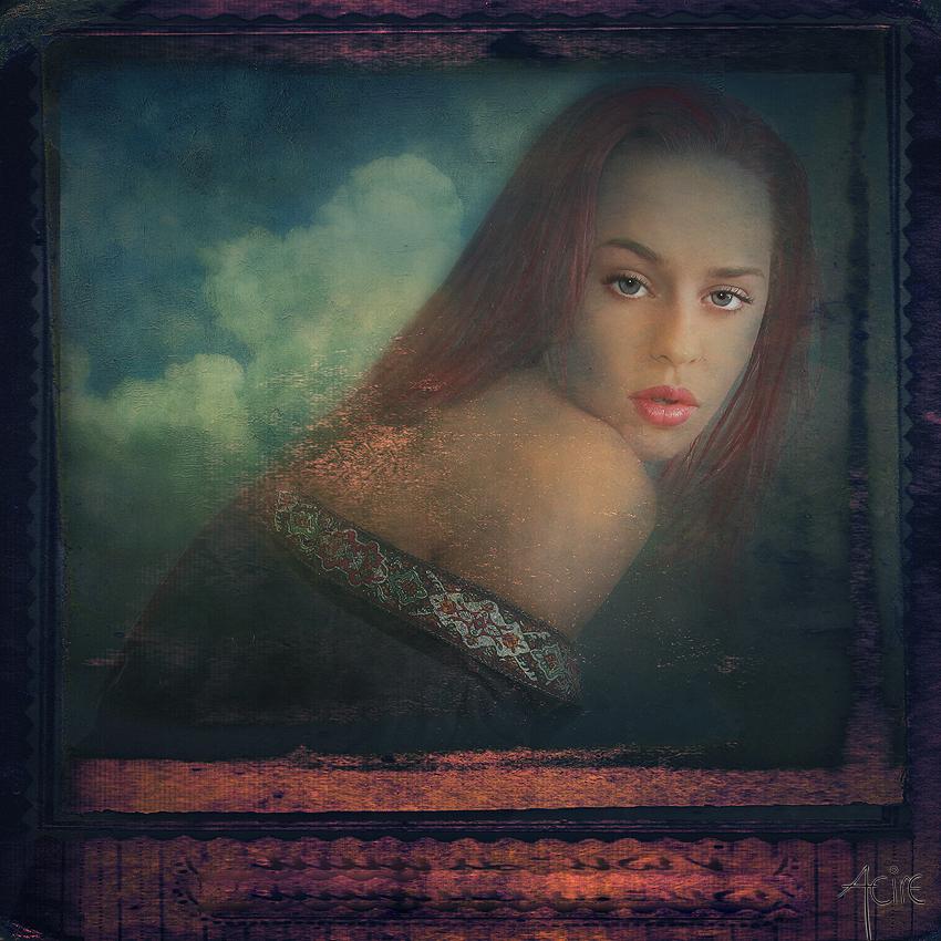 Renaissance beauty by acire111art