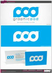 Graphic Pod logo