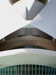 Valencia - City or art and science 3