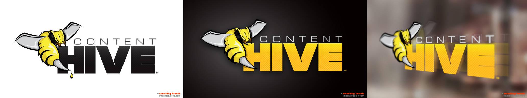 Content Hive Concept 1