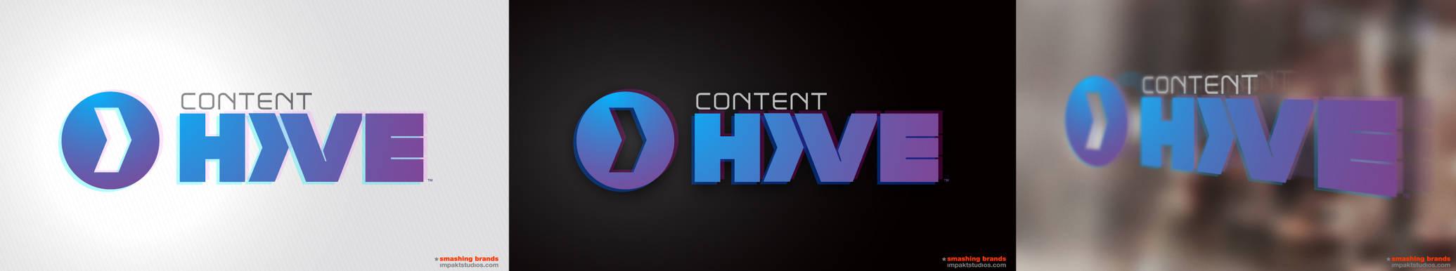 Content Hive Concept 2