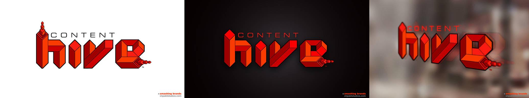 Content Hive Concept 3