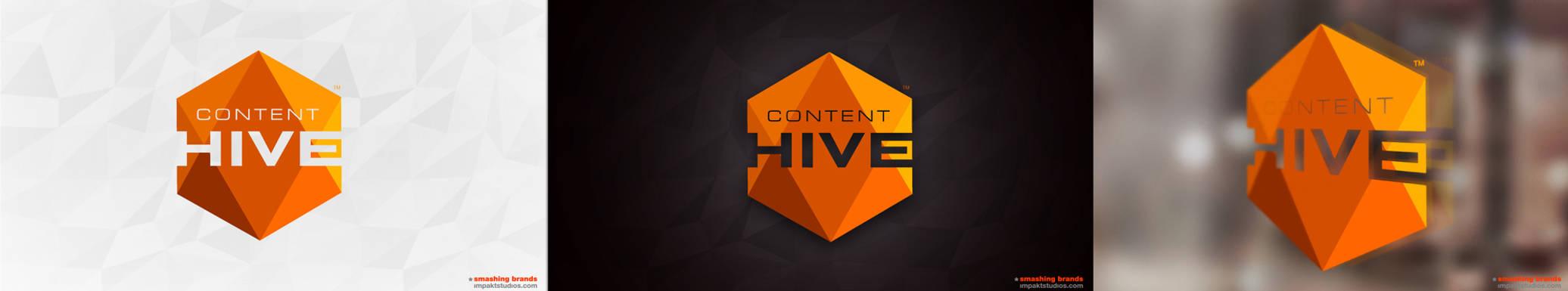 Content Hive Concept 4