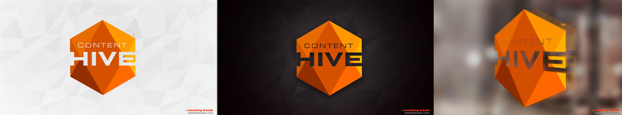 Content Hive Concept 4 by crezo
