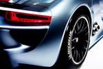 Porsche - Rearlights