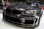 BMW Alpine Edt. Angle Eyes
