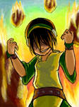 Melon Lord Toph