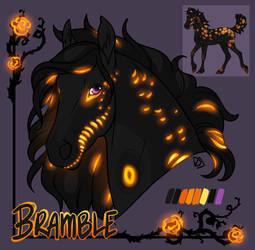 SS Dark Bramble