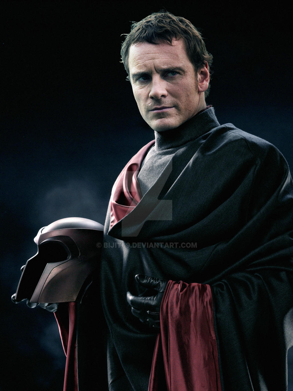 Magneto - Michael Fassbender by bijit69 on DeviantArt X Men Days Of Future Past Photos