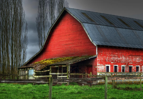 Barn Series 1 by Stolte33