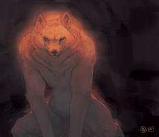 Werewolf by Seyorrol