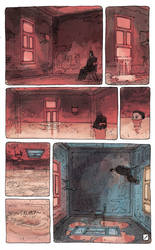 Next... 13, Inescapable Room