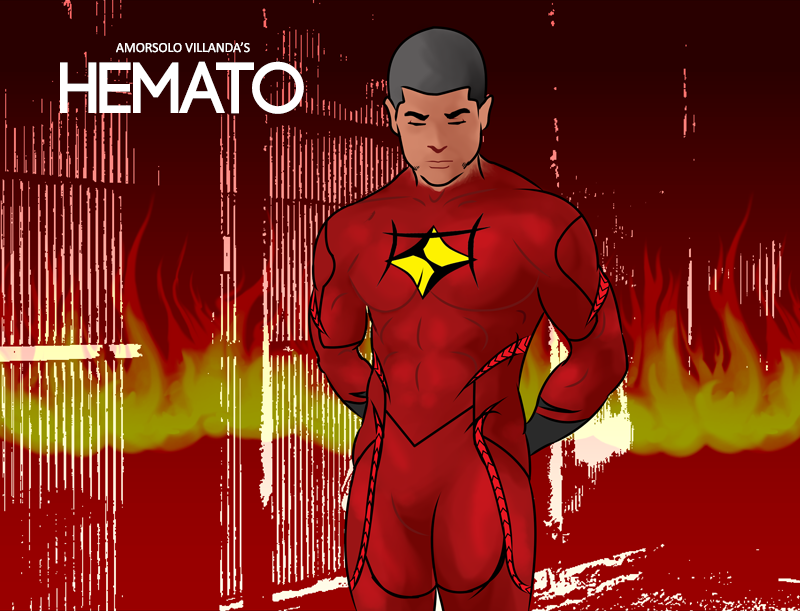 Hemato: Suppressed by HiddenSword