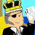Gitmo avatar by Merganthepirate