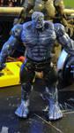 Thulk the Thunder Hulk by OneupMario