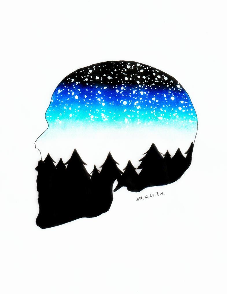 Starry Night by epresvanilia