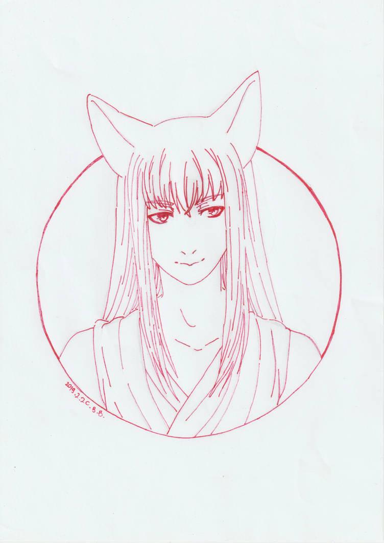 Yoko Kurama by epresvanilia